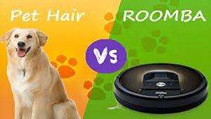 The iRobot Roomba Dilemma: How do I decide??